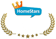 Best of HomeStars winner badge